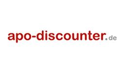 Logo Apo Discounter