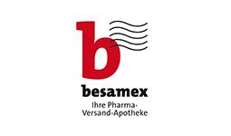 Logo Besamex