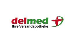 Logo Delmed