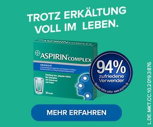 Banner Aspirin Complex